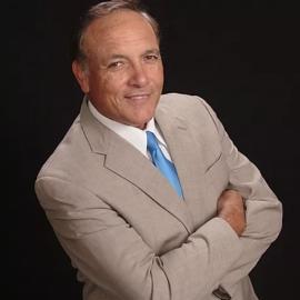 Our President Peter Salmeron