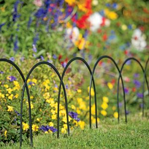 Stratford edge iron by Professional landscaping services
